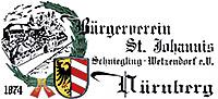 Bürgerverein St. Johannis Logo